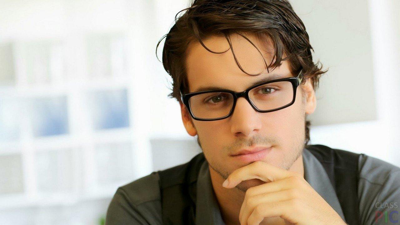Картинки умных людей в очках