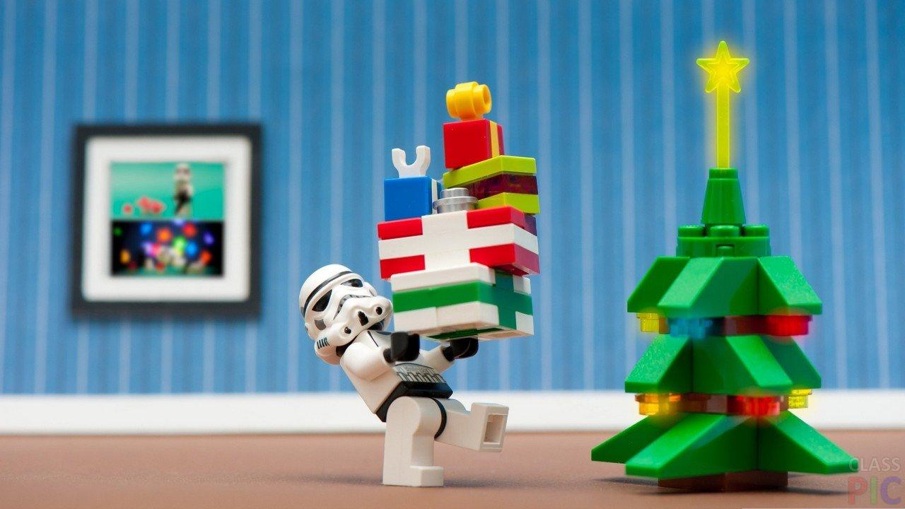 Лего (50 фото)