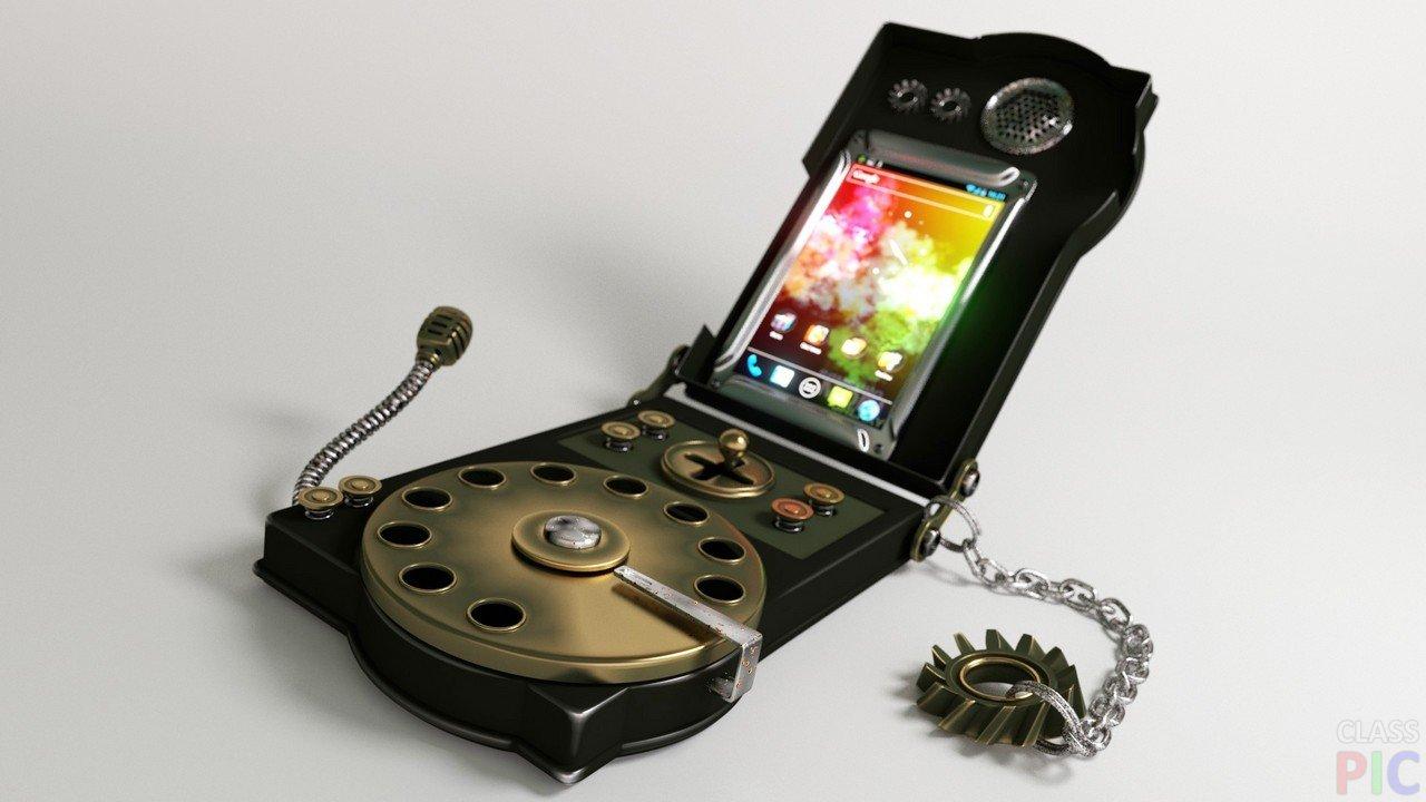 Смартфон (50 фото)