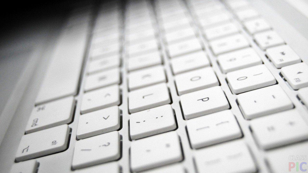 Клавиатура компьютера (39 фото)
