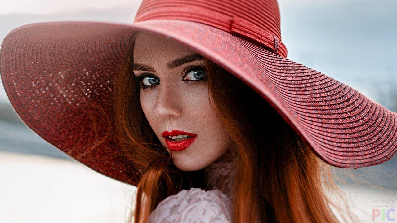 Шляпа (50 фото)