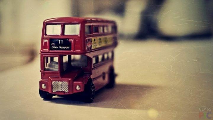 Фото автобусов