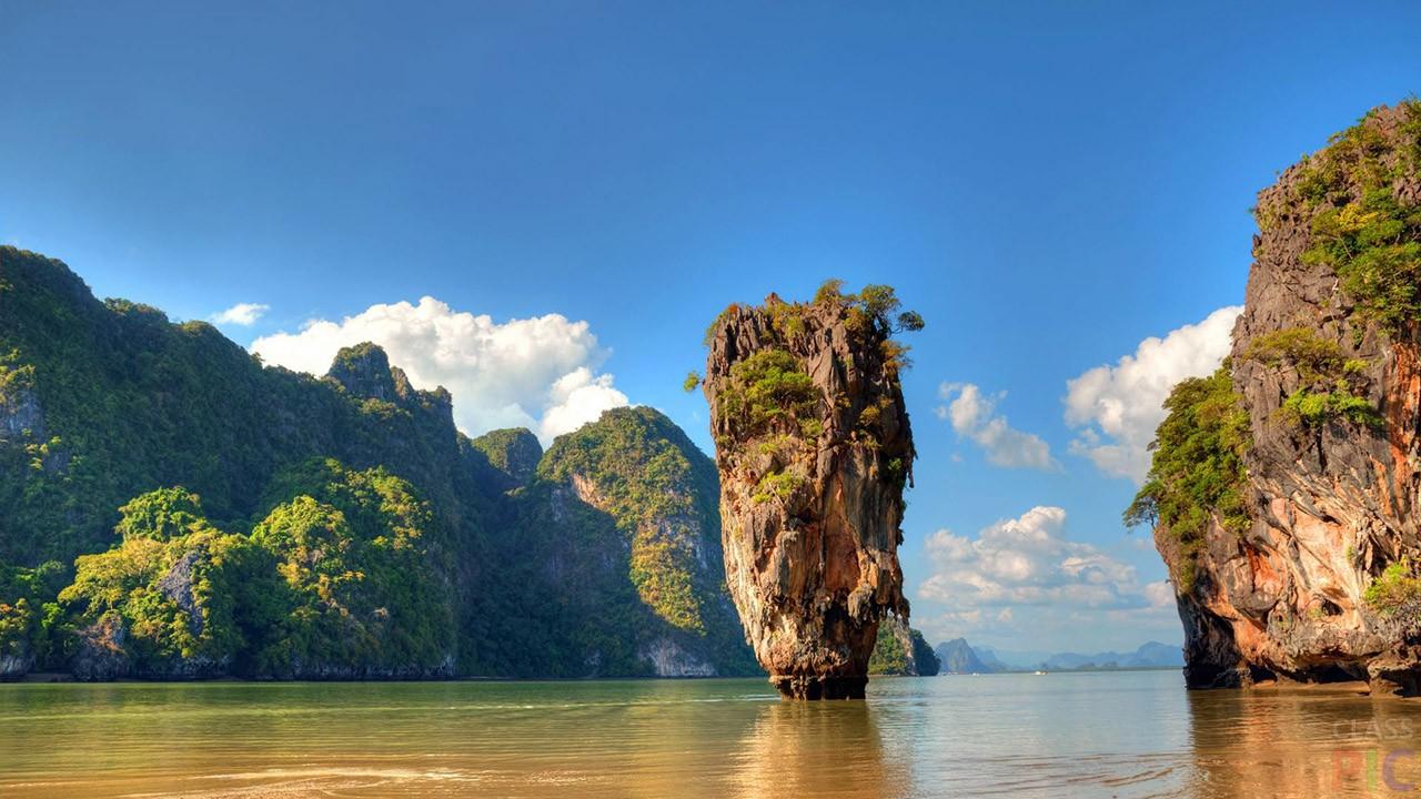 этом лишний самый красивые места тайланда фото с названиями приятное, достаточно спокойное