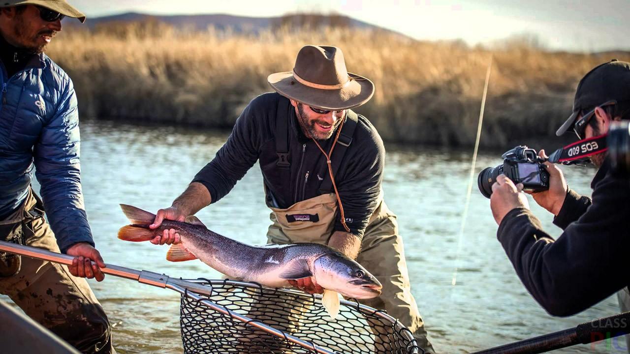 День рыбака (34 фото)