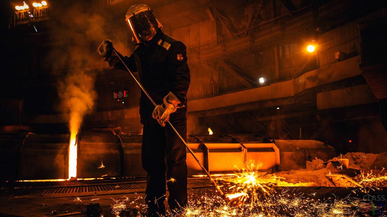 День металлурга (31 фото)