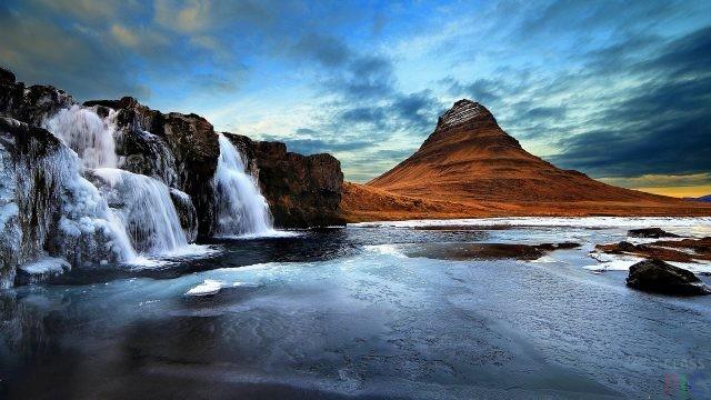 Исландия (45 фото)