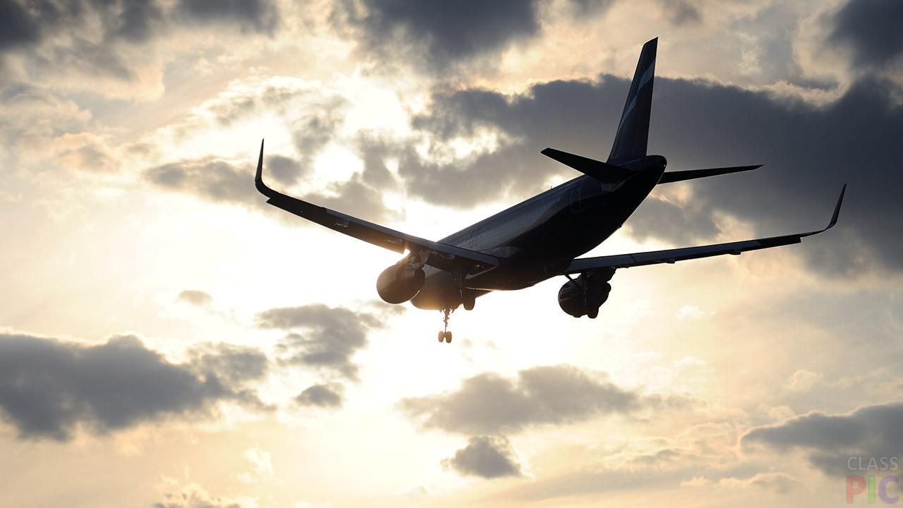 достать до летящего самолета фото разряд сие действо