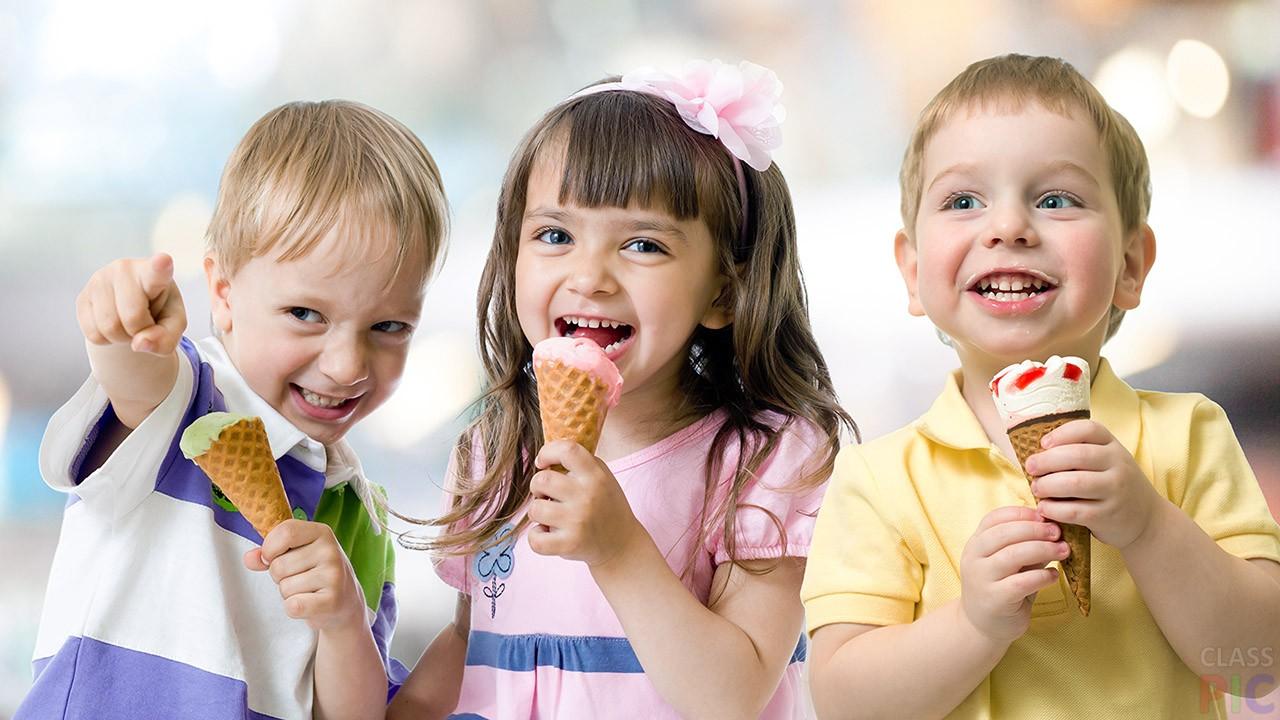 День защиты детей (31 фото)
