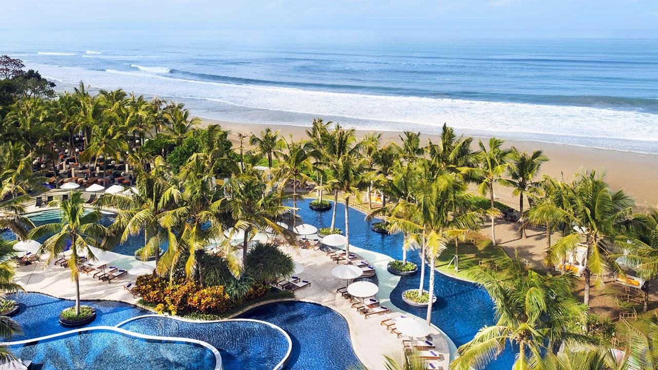 Фото пляжей Бали