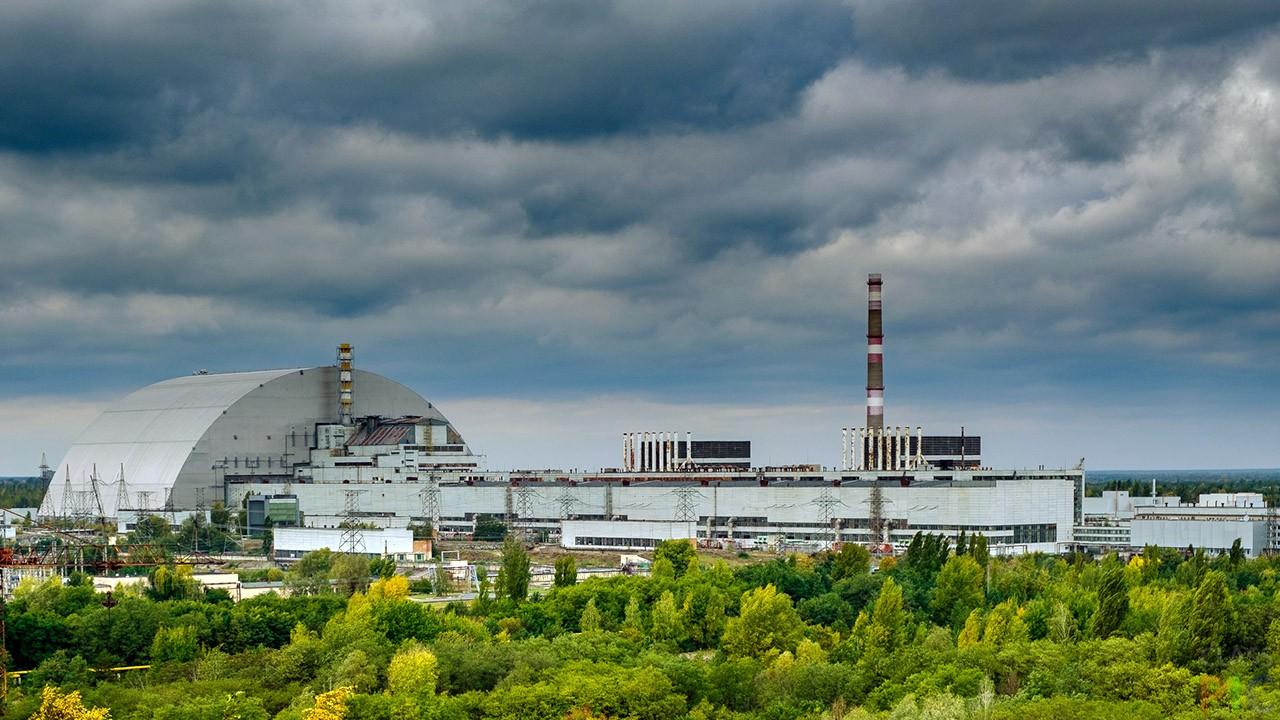 по-вашему, что чернобыльская аэс современные фото никто