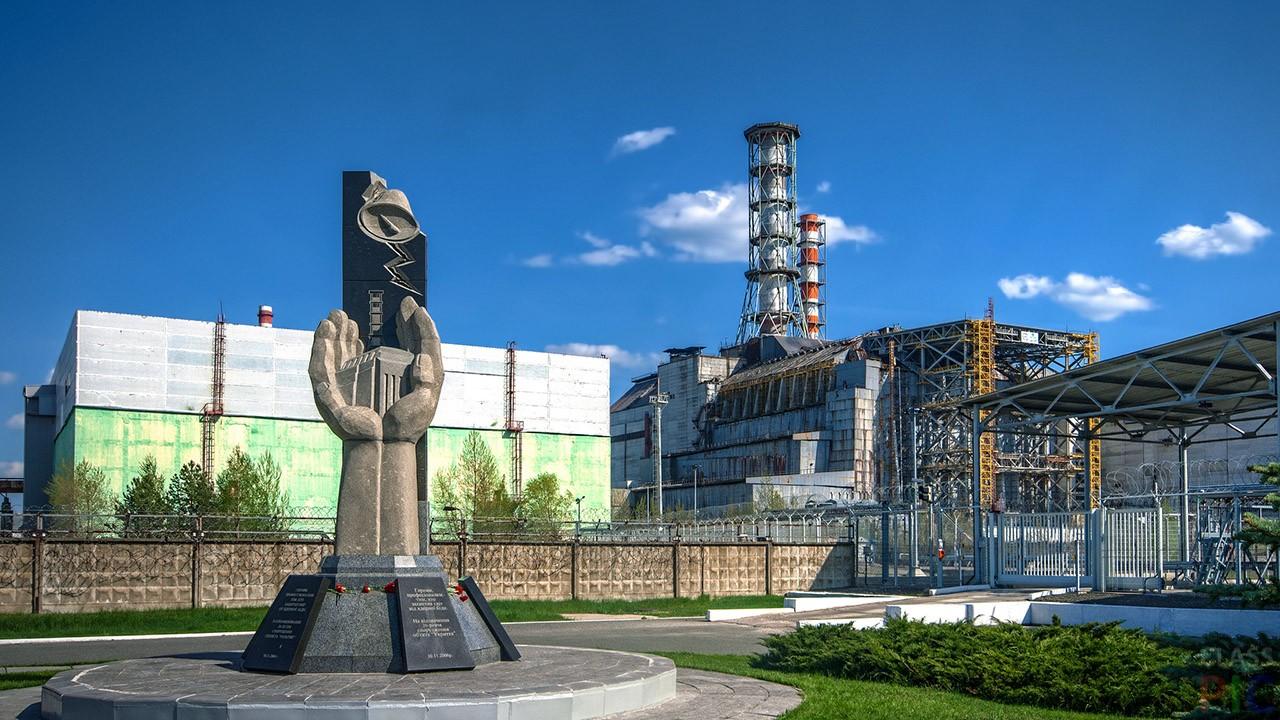 Чернобыль (36 фото)