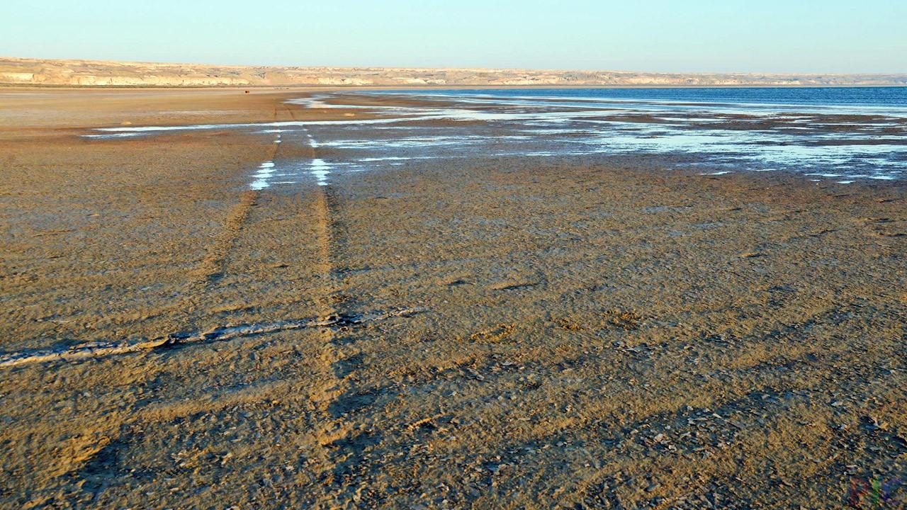 Картинки аральского моря