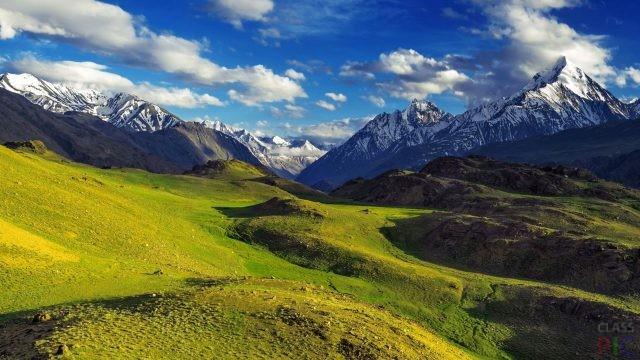Гималаи (29 фото)