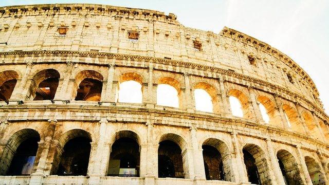 Колизей (34 фото)