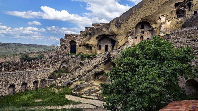 Фото достопримечательностей Кавказа