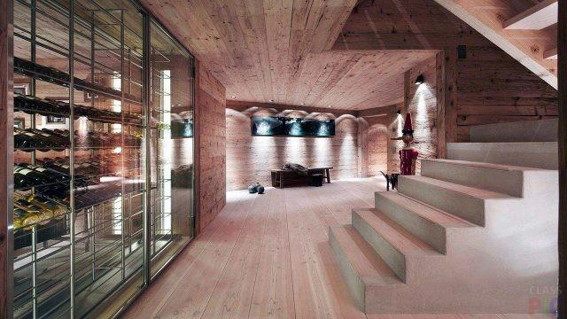 Подвалы домов (28 фото)