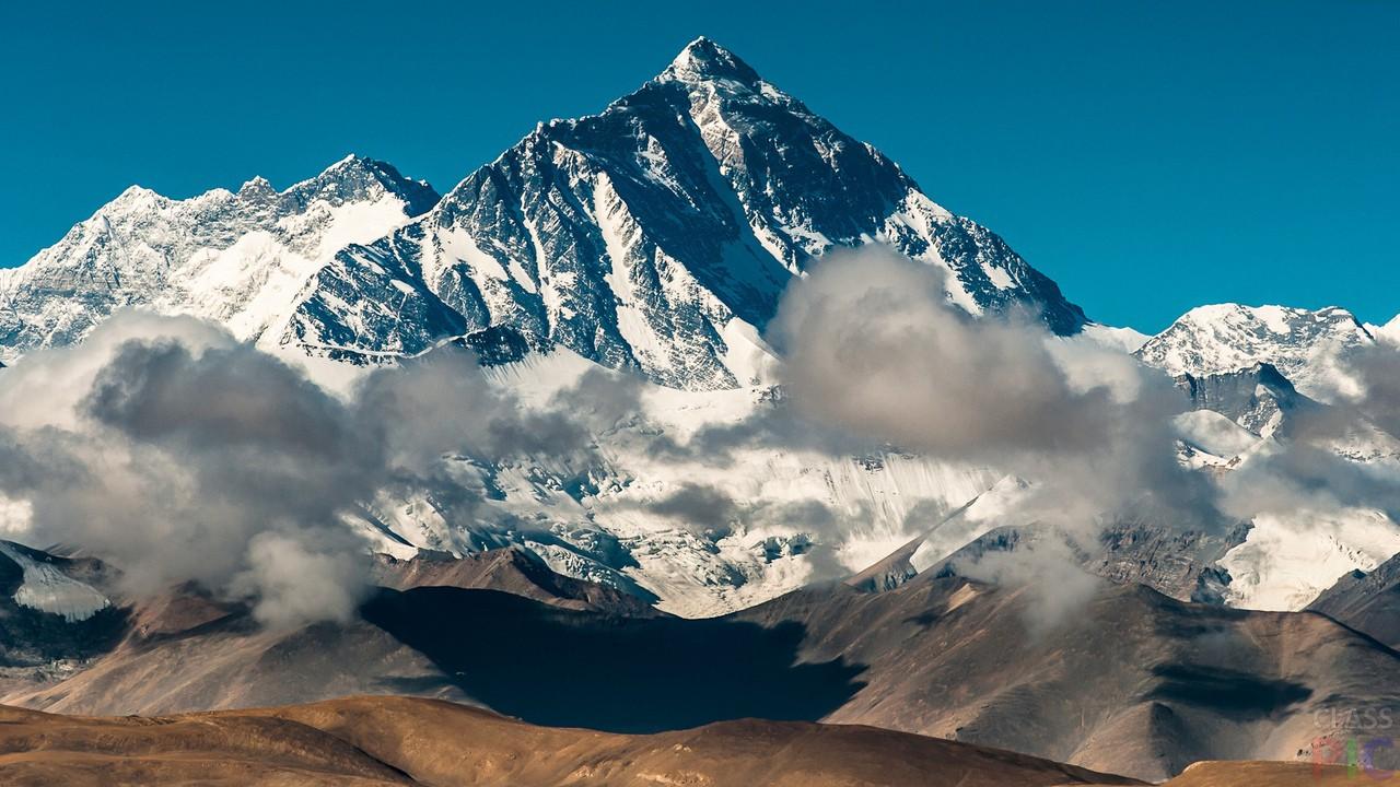 Эверест (38 фото)