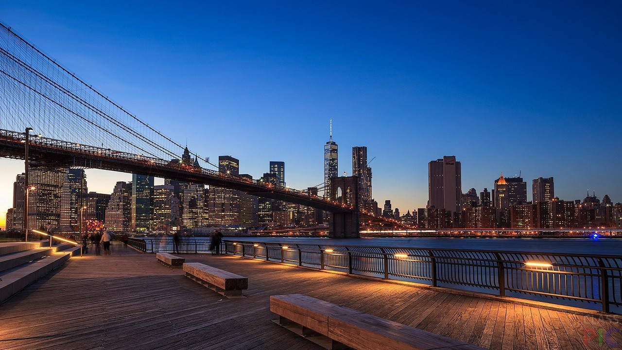 Бруклин (38 фото)