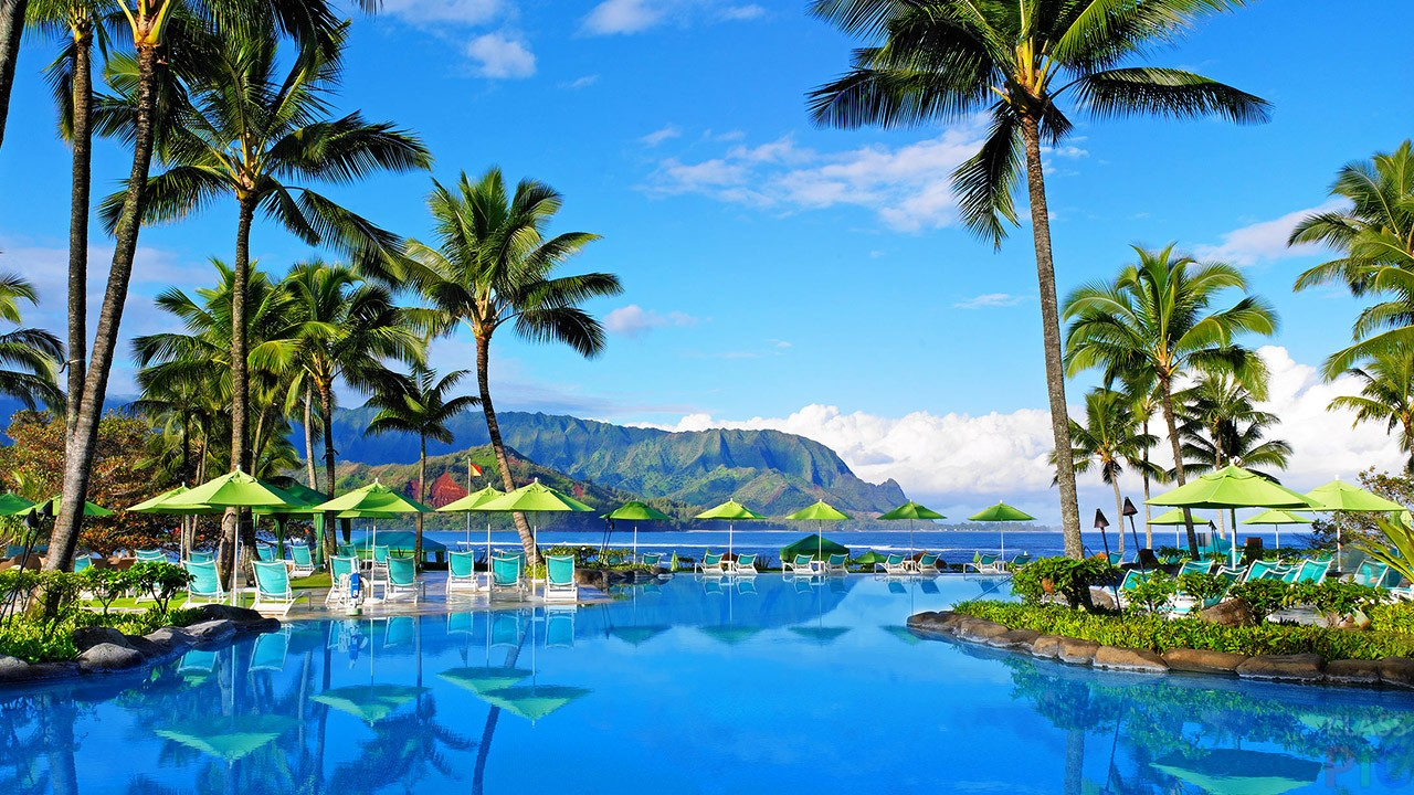 Гавайи (36 фото)