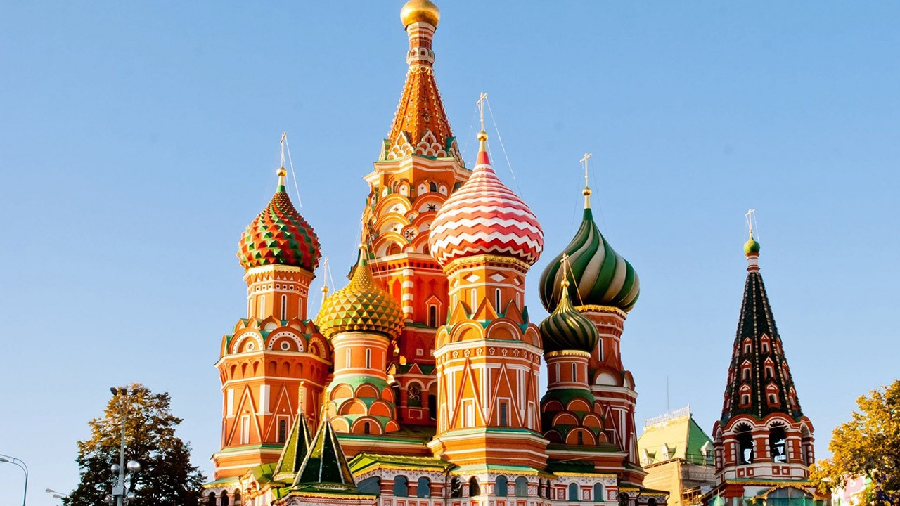 Храм Василия Блаженного (26 фото)