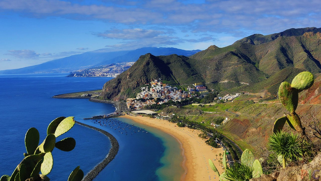 Остров Тенерифе (40 фото)