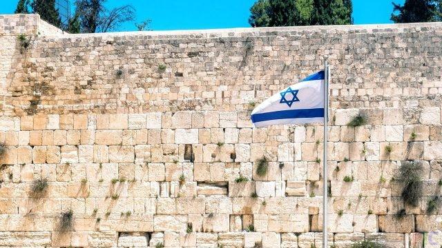 Стена Плача (29 фото)