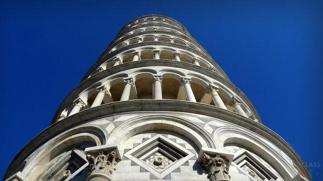 Пизанская башня (34 фото)