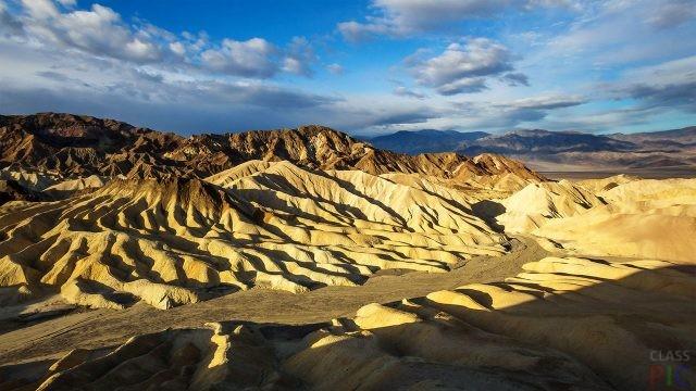 Долина Смерти (37 фото)