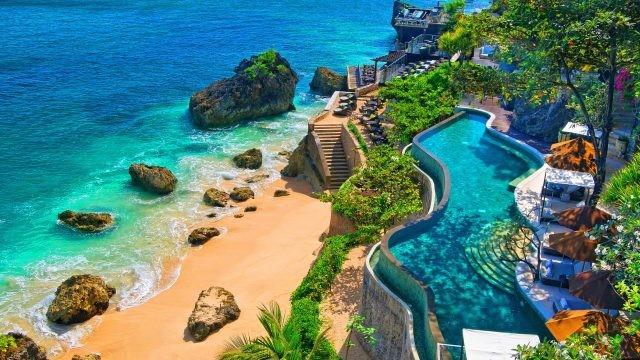 Остров Бали (32 фото)