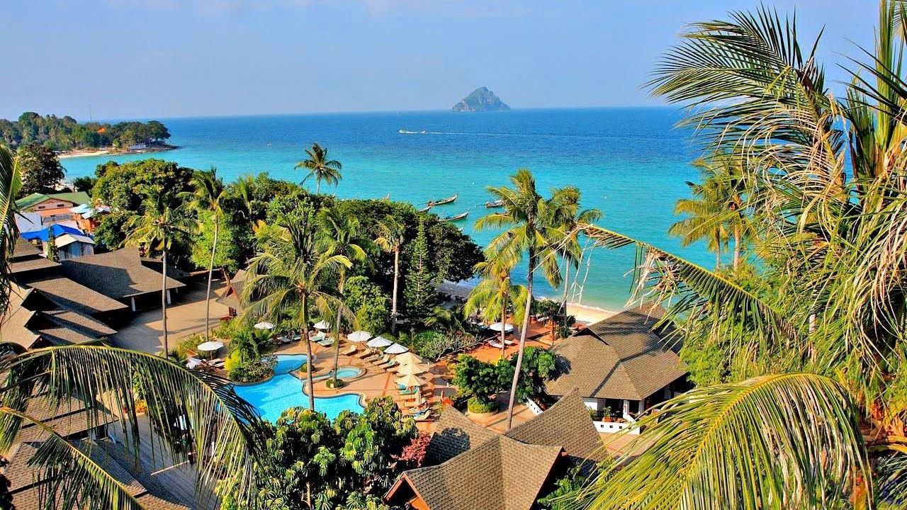 Острова Пхи-Пхи (33 фото)