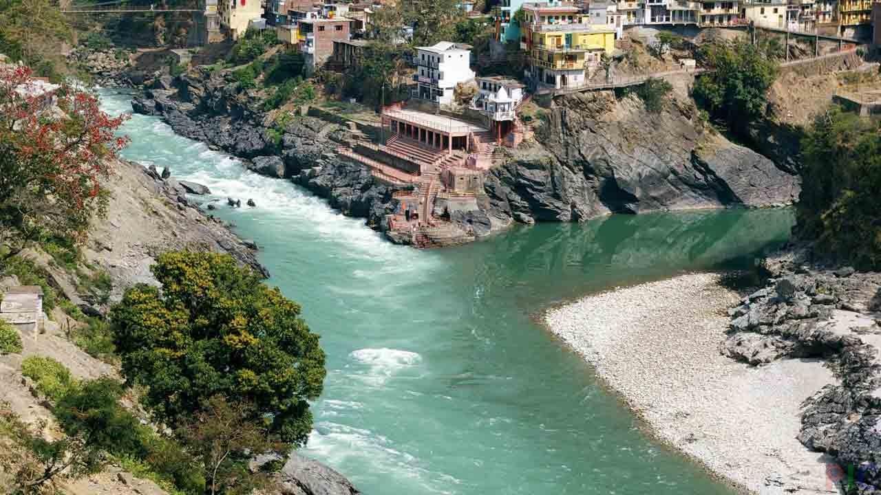 Река Ганг (28 фото)