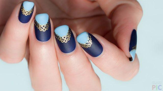 Накладные ногти (91 фото)