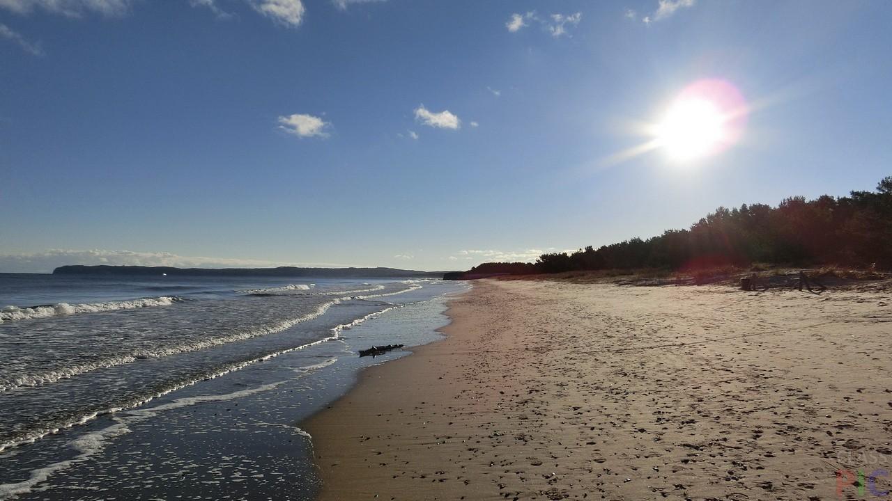 Балтийское море (31 фото)