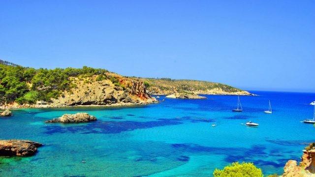 Средиземное море (32 фото)