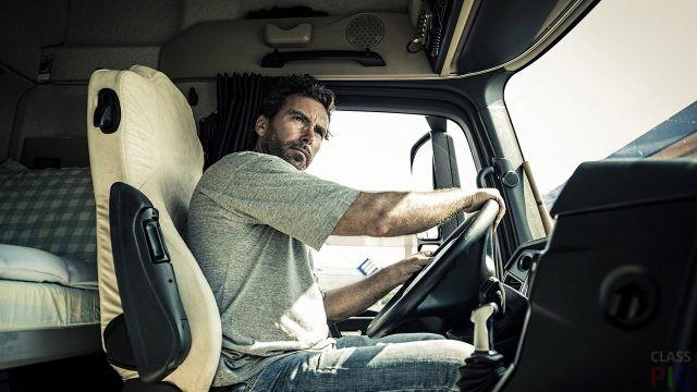 Водитель (26 фото)