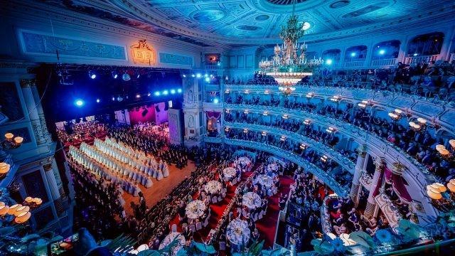Михайловский театр (31 фото)