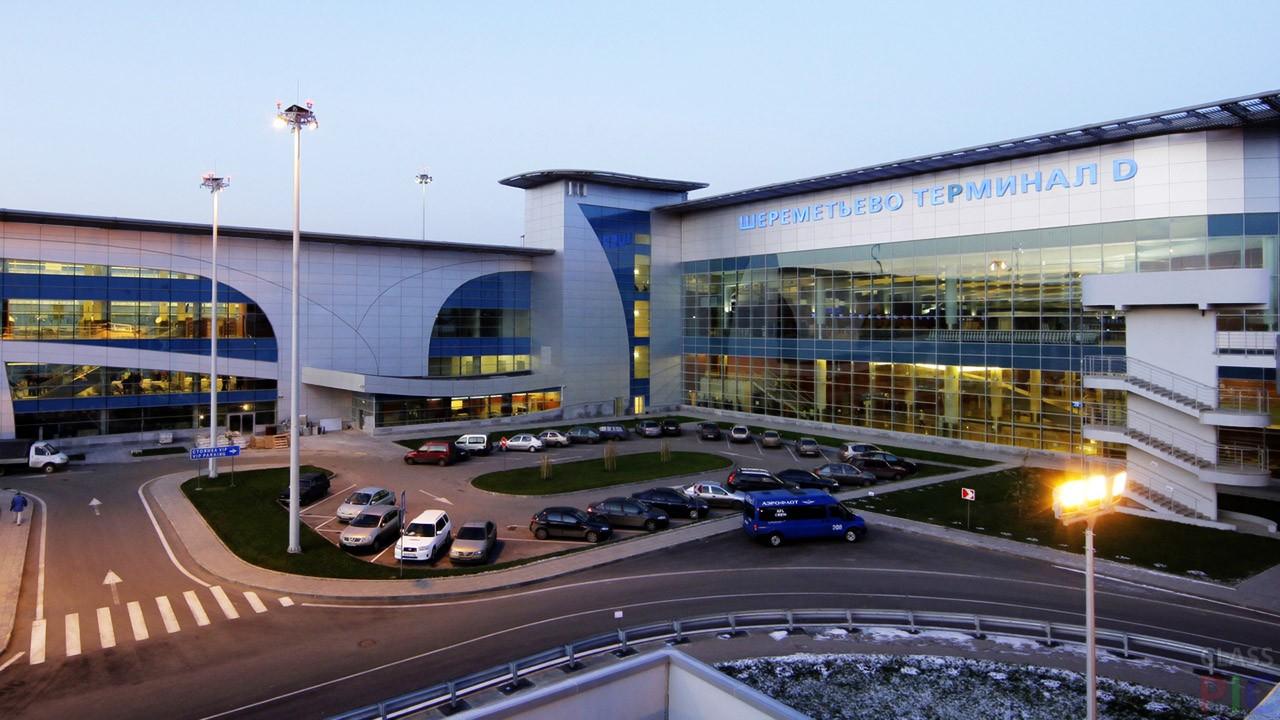 Аэропорт Шереметьево (38 фото)
