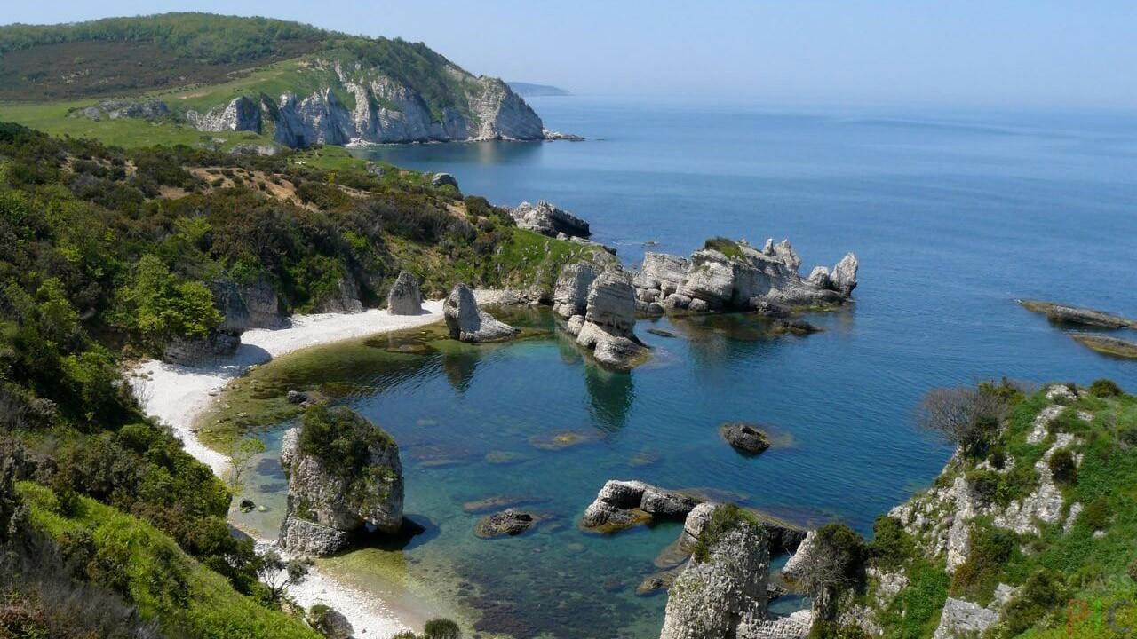 Чёрное море (38 фото)