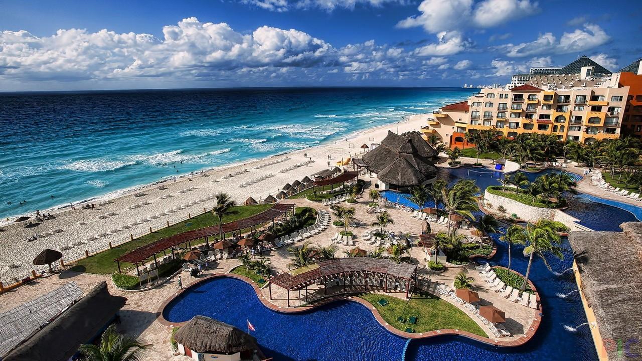 Пляжи у отеля (37 фото)