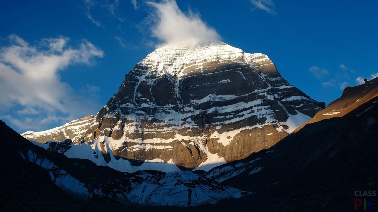Гора Кайлас (38 фото)