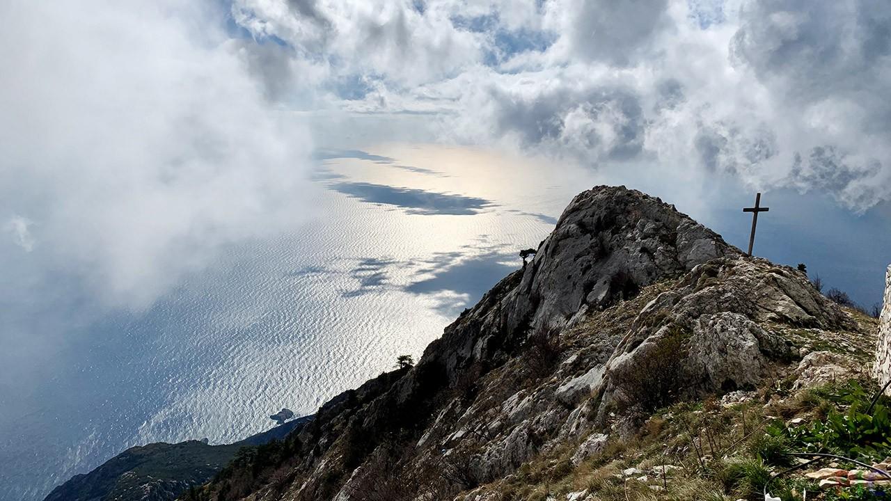 Гора Афон (38 фото)